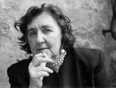 Alda Merini 1931-2009.