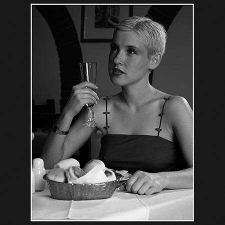BDSM Domination Soumission Jeanette Devno Eroticartproject photographie 1.