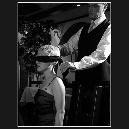 BDSM Art Domination Soumission Jeanette Devno Eroticartproject photographie 2.
