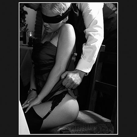 BDSM Art Domination Soumission Jeanette Devno Eroticartproject photographie 3.