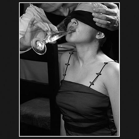 BDSM Art Domination Soumission Jeanette Devno Eroticartproject photographie 5.