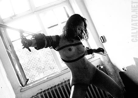BDSM Sondage sur les lieux des pratiques: la cuisine AURORAWEBLOG.
