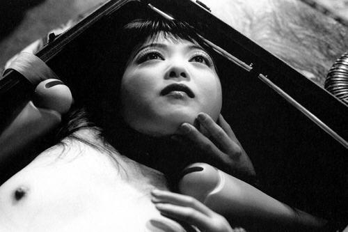 BDSM Mario Ambrosius Série Ma Poupée Japonaise (1) 2002.