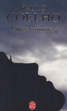 """BDSM Les Rencontres extrait de """"Onze minutes"""", roman de Paulo Coelho - 2003 pour l'édition originale chez Anne Carrière."""