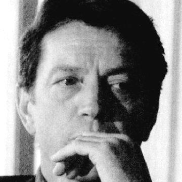 Bernard Giraudeau 1947-2010.