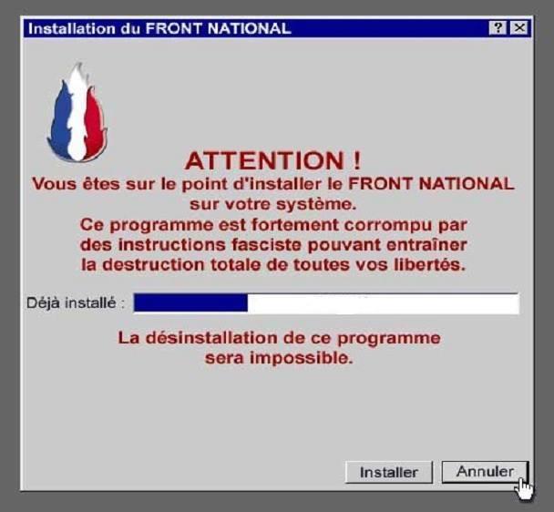 Elections Régionales 2015.