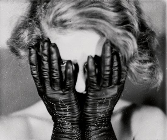 "Eli Lotar et Germaine Krull ""Sans titre"" 1930."