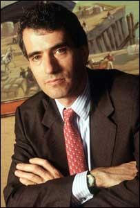 Le banquier Edouard Stern assassiné lors d'une séance BDSM en 2005?