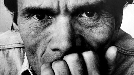 A la mémoire de Pier Paolo Pasolini 1975-2015.