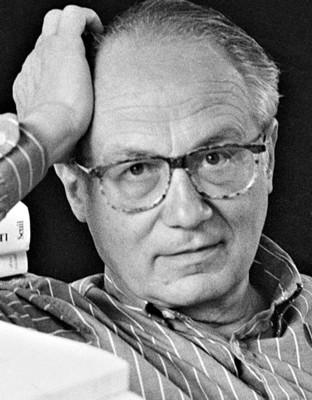 La disparition de Pierre Bourgeade 7 novembre 1927 - 12 mars 2009 AURORAWEBLOG.
