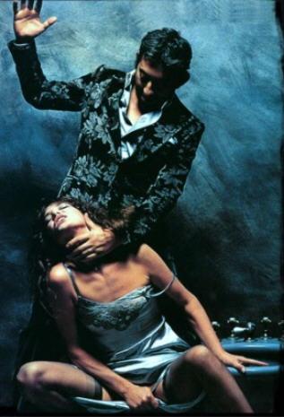 "Serge Gainsbourg Jane Birkin Magazine ""Lui"" numéro 131 décembre 1974"