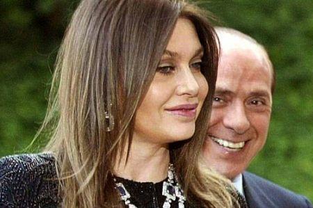 Silvio Berlusconi et Veronica Lario, le divorce?