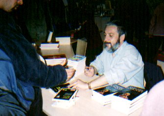 Thierry Jonquet 1954-2009.