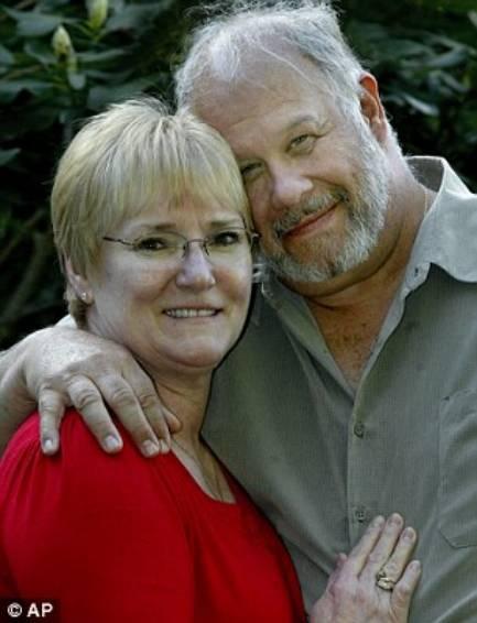 2009, Nick et Bobbi Ercoline, le couple de Woodstock quarante ans après AURORAWEBLOG.