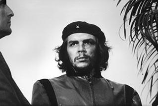 Che Guevara la photo mythique par Alberto Korda