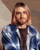 Kurt Cobain 1967-1994.