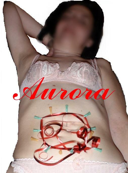 AURORA BDSM Fillle en Aiguilles 2.