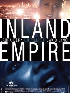 David Lynch, INLAND EMPIRE, affiche française, AURORAWEBLOG