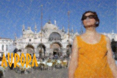 AURORAWEBLOG, Aurora à Venise