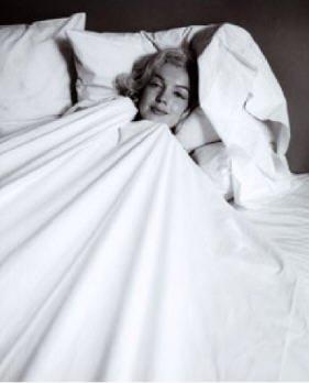 Marilyn Monroe naturelle et intime