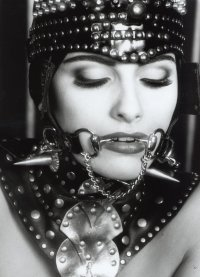 BDSM Christophe Mourthé photographe français