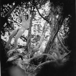 AURORAWEBLOG Gilles Berquet Mirka Lugosi Bondage photos 2005