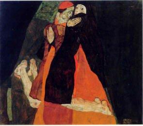 exposition Paris 2005 Klimt Schiele Moser Kokoschka AURORAWEBLOG