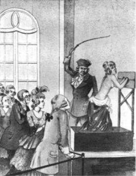 Helga Bode illustrations sadiennes AURORAWEBLOG