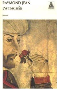 L'Attachée Roman de Raymond Jean 1993