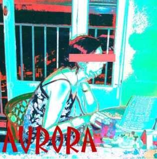 AURORA blogue AURORAWEBLOG