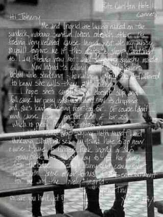 bdsm Madonna Meisel AURORAWEBLOG