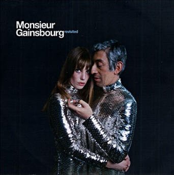 AURORAWEBLOG Monsieur Gainsbourg revisited