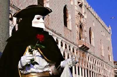 Carnaval de Venise, AURORAWEBLOG