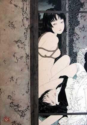 BDSM Shibari Takato Yamamoto