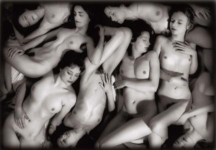 BDSM nudes