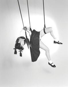 Nobuyoshi Araki BDSM Suspension