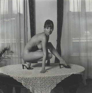 Alberto Garcia-Alix  Nude