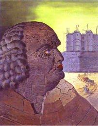 BDSM, Marquis de Sade, Man Ray