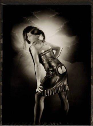BDSM The Art of Charles Mons AURORAWEBLOG