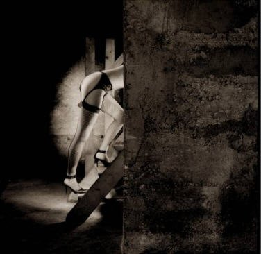 Menus Plaisirs Art Photographer Charles Mons AURORAWEBLOG