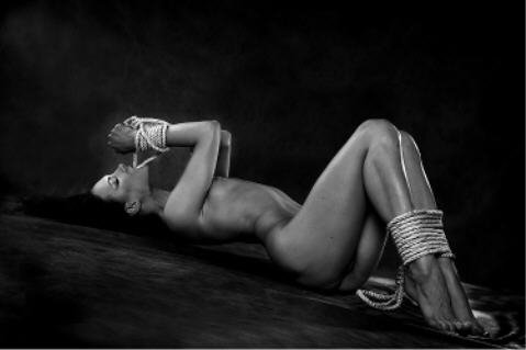 BDSM Bondage Erotisme