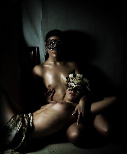 BDSM soumises BDSM slaves