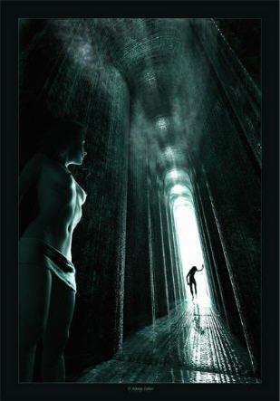 Les Villes Invisibles, souvenir, 1984