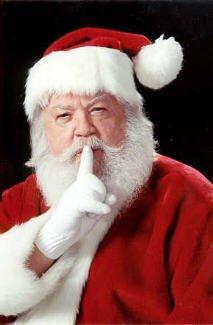 AURORAWEBLOG Croire au Père Noël