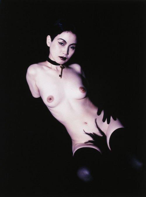 Nobuyoshi Araki Nudes Serie